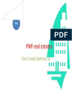 PNR Real Estates