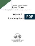 American Society of Plumbing Engineers Volume 2