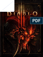 The Art of Diablo III