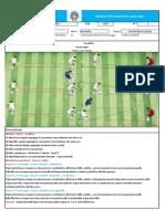 Seduta Novara Calcio Capacità Coordinative 13-3-2014 (2004)