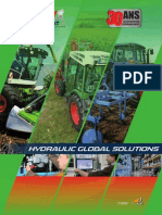 Catalogue Agricole HYDROKIT