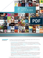 jwt100thingstowatchin2014-131222091452-phpapp02
