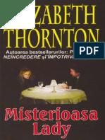 146245254 Elizabeth Thornton Misterioasa Lady