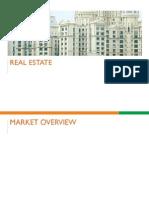Indian Real Estate Final