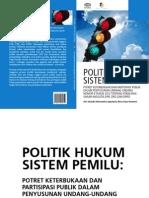Book - Politik Hukum Sistem Pemilu.pdf