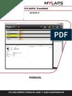 Toolkit 2 Manual