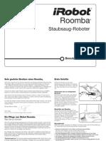 Roomba700_ManualDE