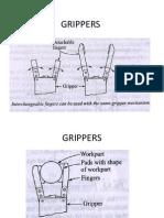 Gripper s