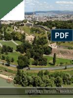 Belgrade Fortress History