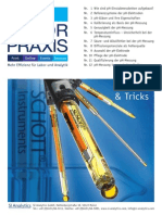 pH Tipps & Tricks_Laborpraxis
