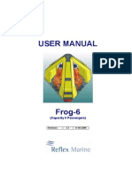 FROG 6UserManualRev2.1