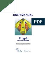FROG 6UserManualRev2.1