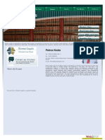 Petros Kostas Legals