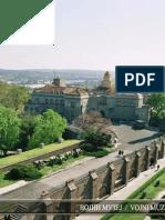 Kalemegdan Park and Belgrade Fortress Sights