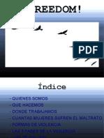 PRESENTACION de Sandra Lluesma y Andrea Tomas 4ºB