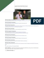 Kumpulan Komentator Pes2013