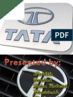 Tata-Motors-Ppt
