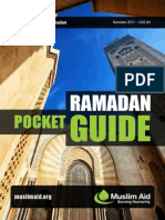 Pocket Guide Ramadan