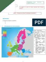 Fiche 1 – Pourquoi une Union Economique et monétaire