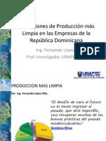 Simposio Unapec Presentacion Pml