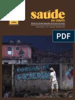 Revista Saúde em Debate - nº especial sobre drogas