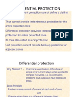 Differential Protection 8