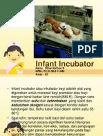 presentasi Infant Incubator