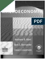 Abel & Bernanke - Ciclos Econômicos