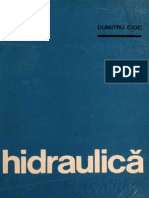 Hidraulica - Cioc, Dumitru 1975