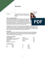 Copy of Scribd Consumer Behaviour Course