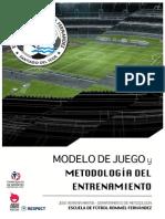 Modelo de Juego y Metodología - EF Rommel Fernández.pdf