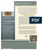 A Newsletter on the Byzantine Empire