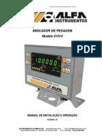 Manual 3101C