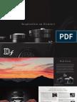 Nikon Df Catalog