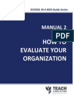 How to Evaluate Your Organization.pdf