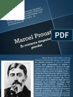 Marcel Proust (1)