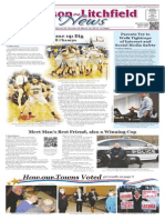 Hudson~Litchfield News 3-14-2014
