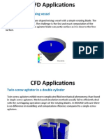 CFD Applications PPT