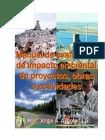 Manual EIA - Jorge Arboleda
