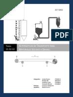 T 11-12-13 FINAL[1] Alternativas de Transporte