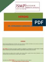 [clase10] HERIDAS -ANTIBIOTICOS (1)