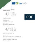 Trabalho de Matematica 3