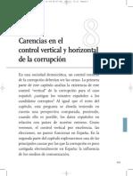 Victor Lapuente Control de La Corrupcion