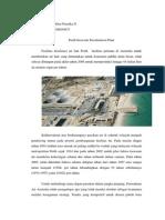 Perth Seawater Desalination Plantx