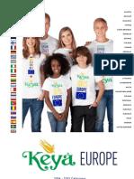Keyaeurope.com Tricouri Tricouri Personalizate