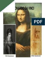 Vera Leonardo Da Vinci