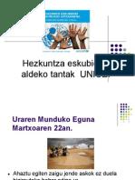 2013-14.Nigerren Aldeko Ur-tanta Solidarioak
