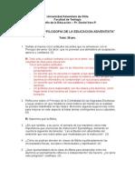 Taller Filosofía Educación Adventista.doc