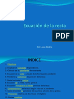 Ecuacion+de+La+Recta+Ppt.parappdi