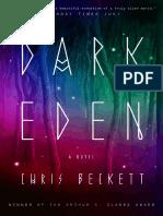 Dark Eden by Chris Beckett - Excerpt
